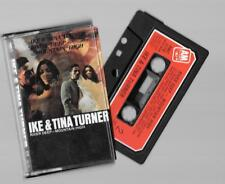 CASSETTE IKE AND TINA TURNER river deep mountain high