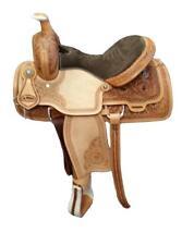 James Saddlery Australia Distributed Western Saddle