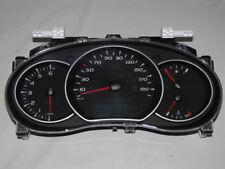 Renault Kangoo II Combination Speedometer Tachometer km / H New