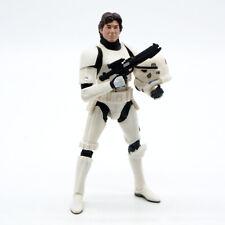 "Star Wars Black Series Han Solo stormtrooper 6"" Action Figure Toy Model NO BOX"