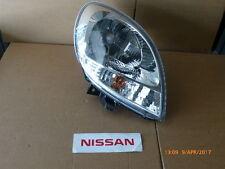 Original Nissan Kubistar,Renault Kangoo Scheinwerfer RH 26000-00QAK  8200236591
