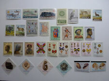 LOT 5363 TIMBRES / STAMP THEME POSTE AERIENNE + DIVERS ANGOLA ANNÉE 1950-1981