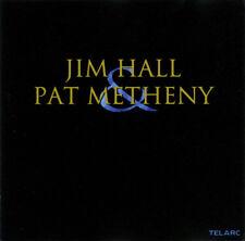 Jim Hall & Pat Metheny (CD Telarc Jazz 1999)
