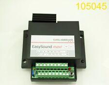 Tams 43-09217-01 EasySound maxi | Soundmodul mit 4GB SD-Karte