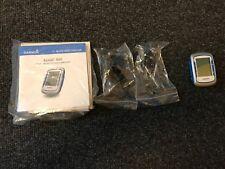 Garmin Edge 500 with Box and Accessories