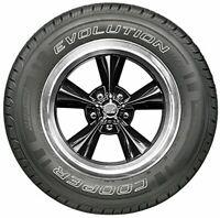 New Cooper Evolution HT All Season Tire - 265/65R17 265 65 17 2656517 112T