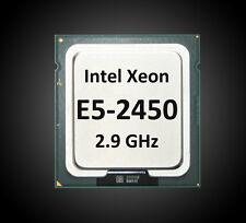 Intel Xeon E5-2450 | 8x 2.1 - 2.9 GHz | CM8062000862501 (BX80621E52450) LGA 1356