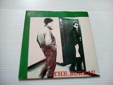 "Bureau Only For Sheep 7"" vinyl single record UK K18478 WEA 1981"