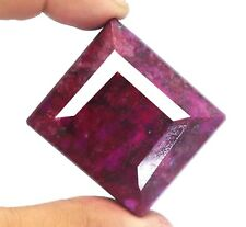 Superb Offer 503.35 Ct EGL Certified Natural Red Ruby Emerald Cut Gemstone BL799