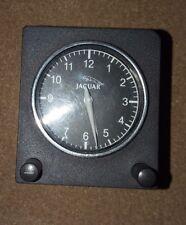 1998  1999 2000 2001 2002 2003 JAGUAR XJ8 Clock LNC4315AB