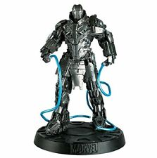 Marvel Movie Collection Figure 'WHIPLASH' (IRON MAN 2) Eaglemoss *FREEPOST*