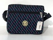 Neues AngebotDamen Schultertasche Cross Body Messenger Multi Tasche Nylon Travel Purse Bags