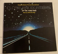 John Williams- Close Encounters Of The Third Kind (Vinyl LP Mint 1977)