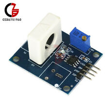 WCS1800 Hall Current Sensor Module 35A Overcurrent Protection Current Detector
