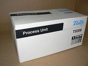 Original Tally Process Unit T9308 schwarz