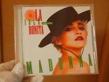 Used_CD La Isla Bonita Super Mix Madonna FREE SHIPPING FROM JAPAN BD07