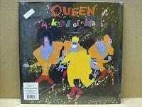 QUEEN - A KIND OF MAGIC - LP - 33 RPM - GATEFOLD - SEALED! 180 GRAM.
