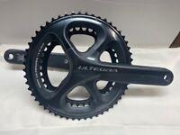 Shimano FC-6800 Ultegra Bicycle 11 Speed Crankset 170mm 53/39T