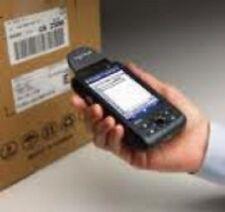 Stocktake PDA Laser Barcode Scanner Stocktaking Inventory - Socket Somo 650 5M