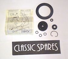 FORD CAPRI MK1 1600 AUG 1969-1972 BRAKE MASTER CYLINDER SEAL KIT  (E253)