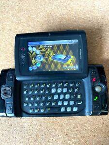 Sharp Sidekick LX - Black (T-Mobile) Cellular Phone free shipping