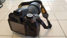 Nikon D D3200 24.2Mp Digital Slr Camera - Black with 2 Lenses, Filters.
