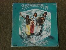 Frijid Pink~Defrosted~1970 Psych / Blues Rock~PROMO Copy~FAST SHIPPING!!
