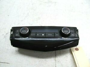 2013-2015 Nissan Altima OEM A/C Heater Climate Control Assembly