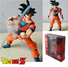 Dragon Ball Z  Son Goku/Gokou Collection Action Figure Toys handmade gifts Anime