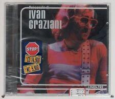 IVAN GRAZIANI PERSONALE DI ..LINEATRE CD SIGILLATO!!