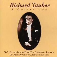 Richard Tauber - Collection [New CD]