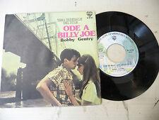 "BOBBY GENTRY""ODE A BILLY JOE-disco 45 giri WB Italy 1976"" OST_PERFETTO"