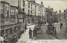 SWANAGE ( Dorset) : Victoria Terrace -LL