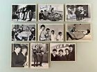 1964 Topps Beatles Black and White 3rd Series Trading Cards 16