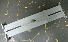 Incra Gauge for measuring and marking, woodworking etc.