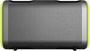 Braven Stryde XL Waterproof Portable Bluetooth Speaker GREY/Green