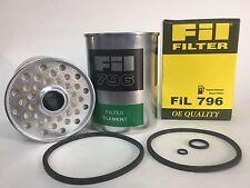 Fuel Filter Massey Ferguson Cav 796 245 255 265 270 2745 275 290 680 690 698 235