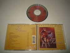 JOSE FELICIANO/PIÙ GRANDI SUCCESSI(BMG/74321 235652)CD ALBUM