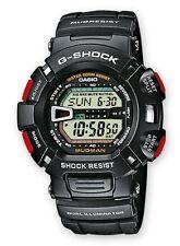 Casio G-9000-1V Orologio G-Shock Illuminator Antiurto Sveglia Timer 200 Metri