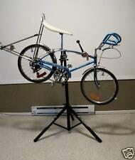 Feedback Pro Repair Bicycle Mechanic Stand for BMX Banana Seat Muscle Bike