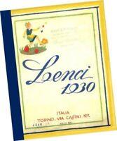 Lenci Co Italy 1930 Trade Samples CATALOGUE Felt Feutre Feltro フェルト Dolls Toys