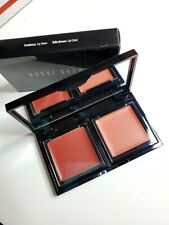 Bobbi Brown 2 Pan Lip Palette new