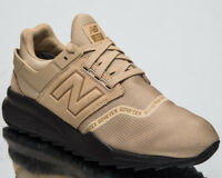 New Balance 247 Gore-Tex Men's New Incence Black Casual Sneakers MS247-GTW