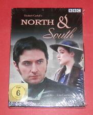 Elizabeth Gaskell's North & South (BBC) -- DVD
