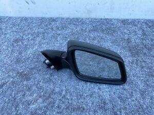 RIGHT DOOR MIRROR CAMERA BLIND SPOT HEATED BMW 650I 640I F12 F13 (12-15) OEM