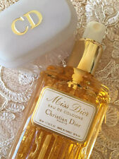 100% AUTHENTIC BEYOND RARE MISS DIOR VINTAGE Eau De COLOGNE SPRAY ONLY 1 on EBAY
