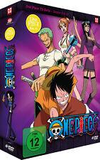 One Piece - TV Serie - Box 11 - Episoden 326-358 - DVD - NEU