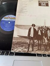 New listing JACKSON 5IVE SKYWRITER I CANT QUIT YOUR LOVE HALLELUJAH YOU MADE ME WHAT I AM