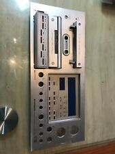 Pioneer CT-F1250 Faceplate ( Parts)