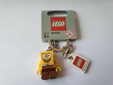 Lego® Spongebob Minifiguren Schlüsselanhänger 852239 Neu Neu